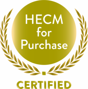 Eric Rittmeyer is a HECM for Purchased certified expert