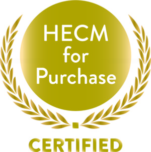 Eric Rittmeyer is a HECM for purchase expert