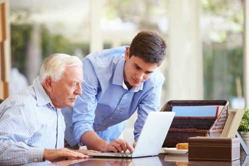 Giving the best advice on a reverse mortgage