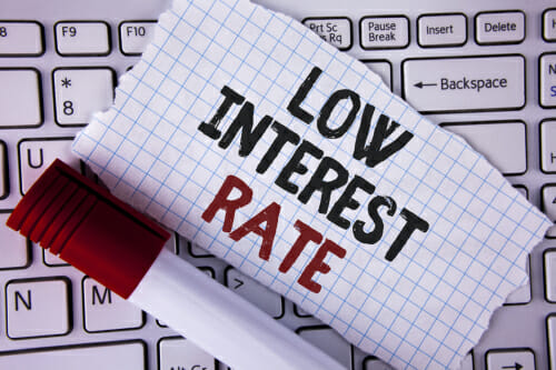Reverse mortgage borrowers will benefit from lower interest rates