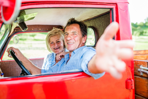 Reverse Mortgages free up cash flow for living expenses