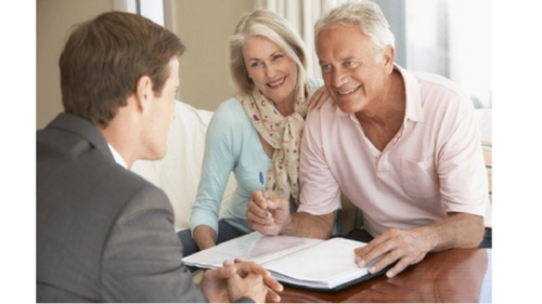 Financial advisors understanding the HECM Program